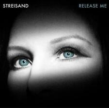BARBRA STREISAND-RELEASE ME-JAPAN CD F30