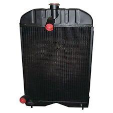 Radiator For Massey Ferguson Mf35 20 35 135 194275m94