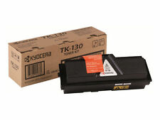 Kyocera Tk-130 Toner Black Fs-1300/1350dn -a