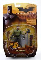 Mattel - Batman Begins - Ducard (Green Jacket) Action Figure
