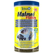 Tetra Malawi cibo in scaglie per tutti Ciclidi 1L