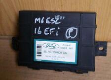 FORD ESCORT Mk6 1995-1998 1.6 EFi Central Locking ECU 95FG15K600CA