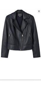 Trenery leather jacket 16