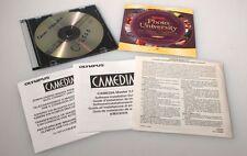 PHOTO REFERENCE CDS KODAK, OLYMPUS, CAMEDIA, CANON