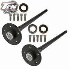 TEN Factory MG22189 Performance Axle Kit Fits 05-14 Mustang