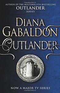 Outlander By Diana Gabaldon. 9781784751371