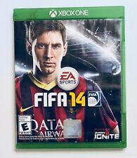 FIFA 14 (Microsoft Xbox One, 2013) Authentic Tested & Working