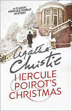 Hercule Poirot's Christmas by Agatha Christie (Paperback, 2013)
