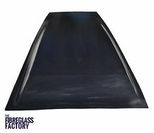 "BA BF Bulge Bonnet Scoop hump Boss XR8 XR6 3"" Higher Custom Fibreglass"