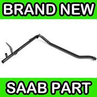 Saab NG900, 9-3  (4 Cylinder Petrol) Coolant Pipe / Hose (Type 2)