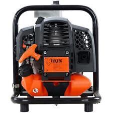 Benzin Wasserpumpe Benzin Gartenpumpe FUXTEC Motorpumpe Teich Pumpe NEU Liter
