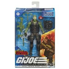 g.i. joe classified series Wayne ?beach Head? Sneeden