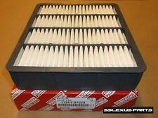 Lexus SC300 SC400 (1992-2000) ENGINE AIR FILTER OEM 17801-07020