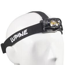 Lupine Piko X4 SC Stirnlampe 1500 Lumen 3.3Ah Smartcore (Modell 2016)