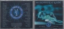 the Power of Love 1988 / 1989 - Time Life TL 629/3