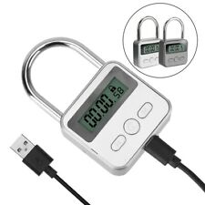 Digital Time Lock Bound Timer Switch Timer Restraints Game Couples Accessories