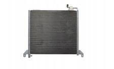 A/C CONDENSER AIR CON RADIATOR MERCEDES G-CLASS W463 GELANDE 1989- OE 4635000654