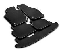 ORIGINAL SEAT Fussmatten Textil schwarz 5teilig Seat Alhambra 7N5061675 041