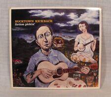 Bucktown Kickback - Fiction Pickin'  CD . Adam Brooks Dudding 2009