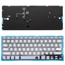 For Apple MacBook Air 13 A1369 1466 Backlight Backlit Keyboard UK Layout English