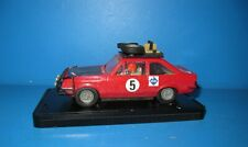 Carrera Uni 1:32 Ford Escort Rally No. 40446 TOP  *4