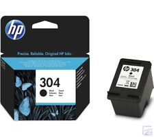 HP 304 Originale Nero N9K06AE