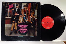 MOBY GRAPE  RARE  1st US 1967 MONO censored variant  LP VG+ no poster