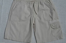 Unbranded Cotton Blend Shorts (2-16 Years) for Boys