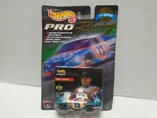 Hot Wheels Mattel Pro Jerry Nadeau Upper Deck 1998 NASCAR 062819AMCAR6