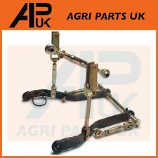 Kubota B Series Iseki Yanmar Ford John Deere Compact Tractor 3 Point Linkage Kit
