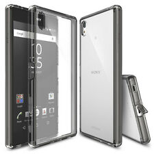 Rearth Case Sony Xperia Z5 Premium foil + dust cover] Ringke Fusion Case s.b