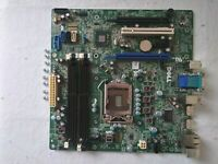Dell Optiplex 7010 Desktop Tower(DT) Motherboard  0YXT71 with screws, soft plate
