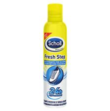 Scholl Deodorante Spray Scarpe 150 ml