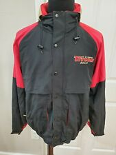 New listing Triton Boats Black & Red Jacket Mens Size Large