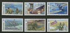Guernsey 2007  Scott # 926- 931  Mint Never Hinged Set