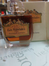LES NEREIDES PATCHOULI ANTIQUE  100ML ORIGINALE