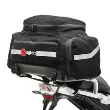 Motorrad Hecktasche / Soziussitz Tasche Bagtecs K55 wasserdicht 55L gebraucht