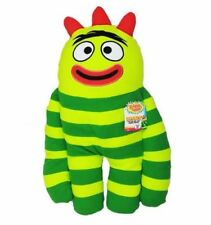 Yo Gabba Gabba Brobee Plush Stuffed Animal  For  Ages 3 and  Older  24 Inch