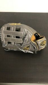 Louisville Slugger 2019 LXT 12.5IN FASTPITCH GLOVE Outfield Left Hand Thrower
