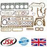 Full Gasket Kit including Head Gaskets for Leyland 600 Engine