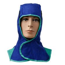 Flame Retardant Welding Neck Face Protection Hood Welder Head Cap Cover Washable