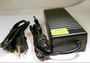 Replacement AC Power Adapter Charger Supply For HP ENVY TS-15T-J 19.5V 6.15A