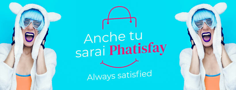Phatisfay by Activa HT srl