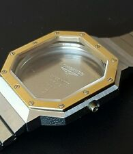 cassa cinturino longines l 950.2 acier case bracelet strap steel watch vintage