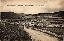 CPA  Pyrénées-Orientales -Le Capsir -Formiguéres - Vue Générale     (292169)