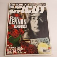 Uncut Magazine (October 2005 ) Collectors Edition John Lennon 25 Years On 80th