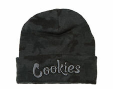 Cookies Original Logo Thin Mint Knit Navy//White Men/'s Beanie 1538X3496-NVW O//S