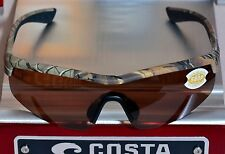 COSTA Del Mar STRAITS Realtree Xtra w COPPER 580P lens RT 69 OCP