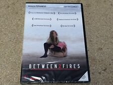 * NEW SEALED DVD Film * BETWEEN 2 FIRES * DVD Movie *