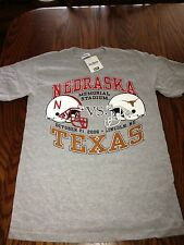 Nebraska vs Texas Football Memorial Stadium Lincoln, NE T Shirt October 21, 2006